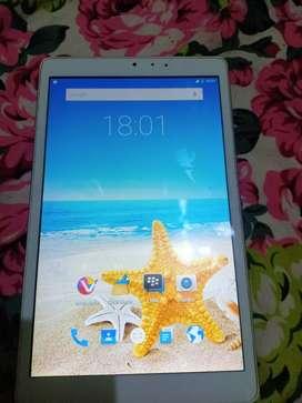 tablet Advan ukuran besar
