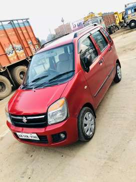 Maruti Suzuki Wagon R 2007 Petrol Well      Maintained
