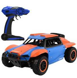 Knight rabing rc car