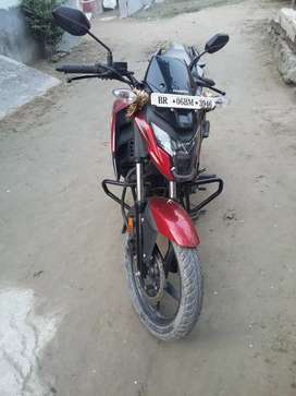 honda xblade 2018 model. urgent for sell