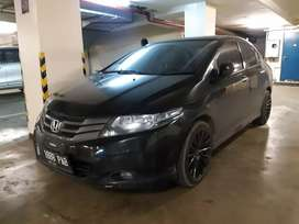 Honda City E AT 2010 Cash Termurah Istimewa