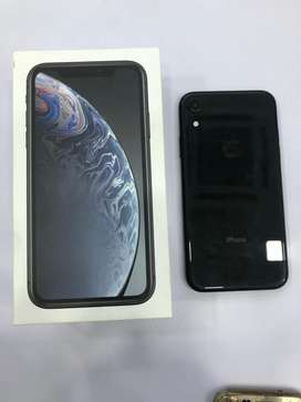 Xr 128gb black