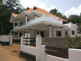 New home Ettumanoor