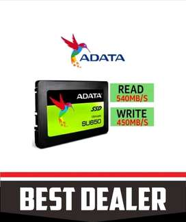 SSD ADATA 240GB 3TH Original pesaing vgen apacer team transcend wd