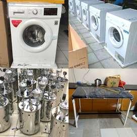 Mesin Laundry - Paket Lengkap Peralatan Usaha Laundry