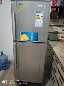 Changhong Ruba fridge 6 month used only 38000 finl