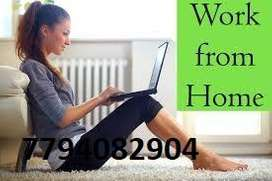 earn money by simple online work