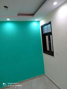 2 bhk new flat independent flat in dwarka morh