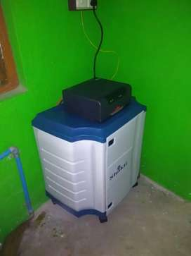 AC UPS battery selling and services
