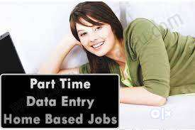 WORK AT HOME (DATA ENTRY TYPING WORK) - Earn upto Rs 45000 per month. 0