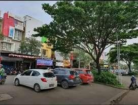 Jual Ruko Asia Tropis Kota Harapan indah,sdh Renovasi dan Full Furnish