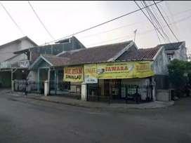 Jual Cepat rumah di kawasan strategis di Buah Batu, Bandung
