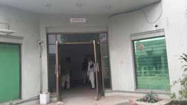FACTORY FOR RENT ON SHEIKHUPURA ROAD LAHORE