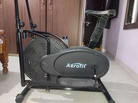 EXERCISE BIKE FOR HOME GYM