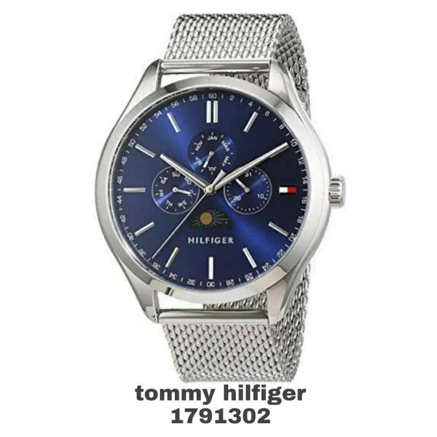 Jam Tomy Hilfiger 1791302 Authentic 0