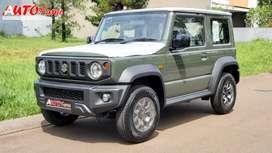 100% Brand New Suzuki Jimny 4x4 All Grip 2020 Akhir Msh Plastikan