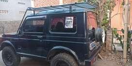 Suzuki Katana 1993 Bensin