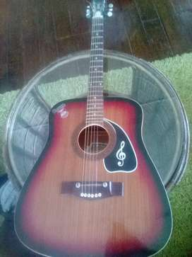 Givson, Acoustic Guitar
