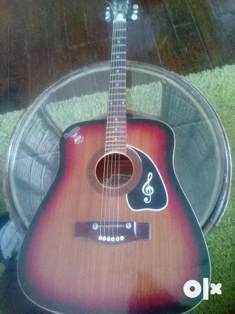 Givson, Acoustic Guitar 0