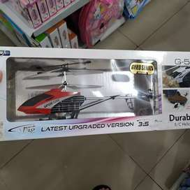 MURAHH RC HELICOPTER G500 3,5 CH GYRO