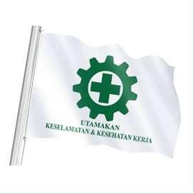 Bendera  K3 JOGJA