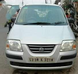 Hyundai Santro Xing XL eRLX - Euro III, 2005, Petrol