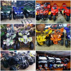 Branded Dubai imported Quad ATV BIKE for sell delivery all pak
