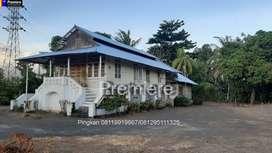 Tanah luas u/apartemen/ruko/lahan kontainer Matuari Bitung Barat Sulut