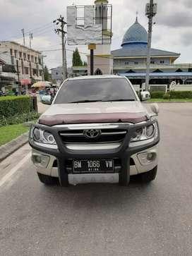 Fortuner 2007 V(4×4) bensin matic