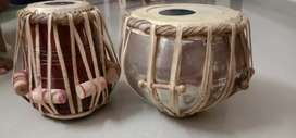 Tabla set for sell