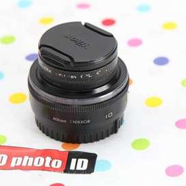 Lensa Nikon 10mm f2.8 Grade A