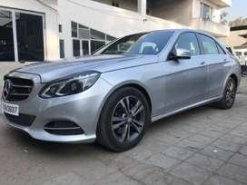 Mercedes-Benz E-Class 2014 Diesel 53000 Km Driven