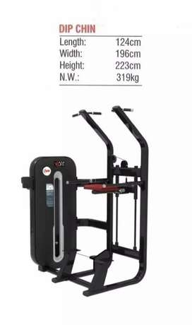 Imported & Indian gym Equipments