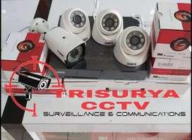 CCTV_PASANG LENGKAP//TRISURYA AGEN CCTV