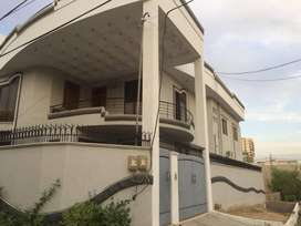 3 Bed Well Maintain Portion Avaiable For Rent At Gulistan-E-Jauhar