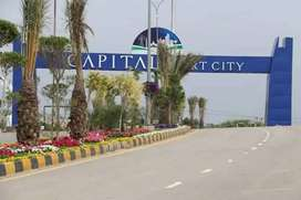 capital smart city plot file for sale