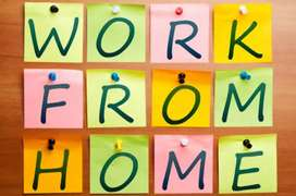 Work from home opportunities, daily income
