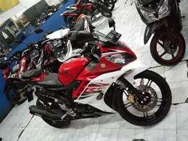 Yamaha YZF R15 th2015 Istimewa super 100%ori