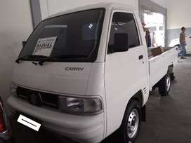 Carry Futura 1.5 2017 Manual Dp 30jt