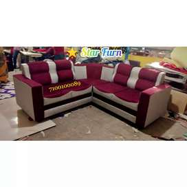L Corner Sofa for sales
