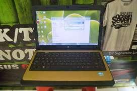 Laptop hp 431 core i5 ram 4 gb siap pakai