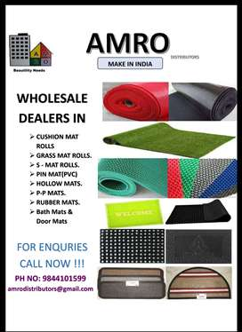 Office Boy For AMRO Distributors