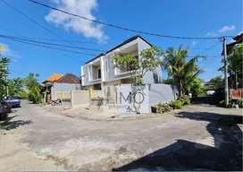 Hunian modern minimalis di Denpasar dekat ke Ubud dan pantai Sanur