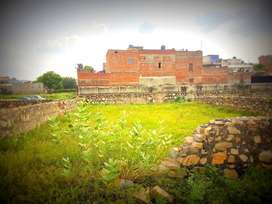 511 sq. yards Plot Paschim Vihar (Bhankrota) 5 mins walk to Ajmer Road