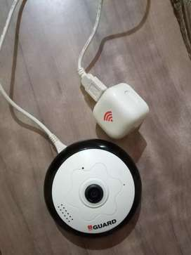 Iball guard cam