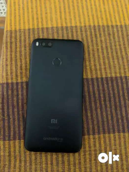 uesd MiA1 phone,phone is in excellent condition 0