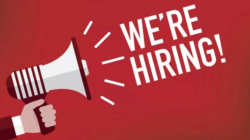 Male & Female Staff Required 0