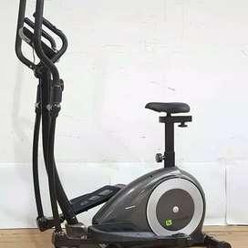Sepeda Elliptical FC001HA Fitness Olahraga Harga Grosir 456