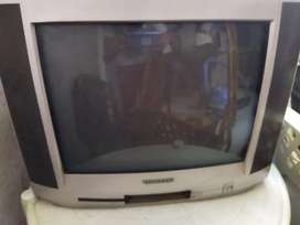Bazomba videocon working condition TV