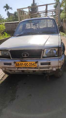 Tata made Di Ex pickup for sell